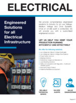 Magnet Electrical Supplies (Pty) Ltd