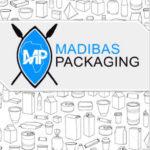 Madibas Packaging Logo