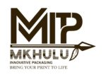 Mkhulu Innovative Printing Logo